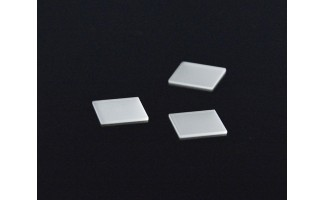 MgO Wafers 10x10x0.5mm <100> SSP