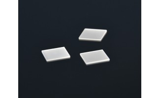 MgO Wafers 10x10x0.5mm <110> SSP
