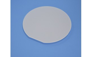 Optical Grade LiNbO3 Wafers D76.2x0.5mm Z-cut DSP