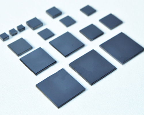 Wafers for Semiconductor Film Growth