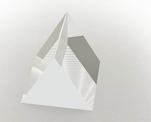 Brewster Angle Prisms
